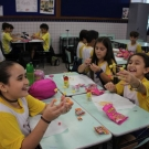 A geometria no cotidiano: Poliedros (5º ano)