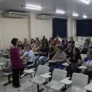 Formação da Coordenação e Professores