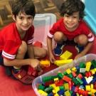 Jogos Educativos - Colônia de Férias 2020