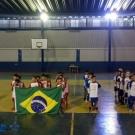Futsal Promove Torneio Interno