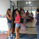 1º DIA DE AULA DA EDUCAÇÃO INFANTIL E DO ENSINO FUNDAMENTAL I