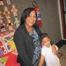 Homenagem às Mamães 2015 (1)