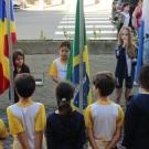 Cerimônia do Hino pelo Dia da Independência 2017