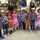 Festa Junina do La Salle Sobradinho reúne mais de 2.500 pessoas