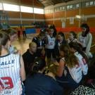 Colégio La Salle Peperi é bicampeão estadual de basquete.