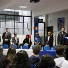La Salle Caxias realiza Painel de Religiões