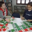 Circuito de jogos auxilia alfabetização