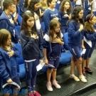 Missa Celebra o Dia de La Salle