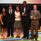 Colégio conquista prata em Prêmio do Sinepe/RS