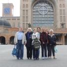 Nossa Senhora Aparecida - Grupo Conviver