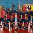 Equipes de treinamentos de Futsal