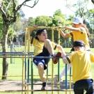 Semana da Criança - Turno Integral