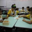 Aprendendo matemática com QVL (2º ano A)