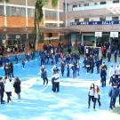 Retomada das aulas no La Salle Dores após recesso