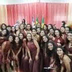 La Salle Zé Doca promove solenidade de formatura