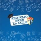 Aditivado ENEM La Salle: Inscrições abertas!