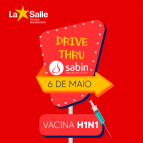 Parceria para vacinação H1N1