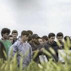 Alunos Agro Visitam Embrapa Trigo