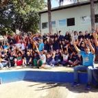 1º Encontro do Grupo de Jovens 2016
