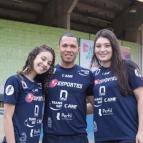 Ex-alunas são convocadas para a seleção brasileira