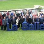 Reunião de Diretores de Comunidades Lassalistas