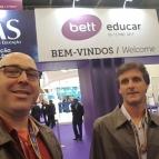 Congresso Bett Brasil Educar 2017