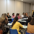 La Salle Abel organiza Coaching Group