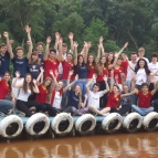 Estudantes participam de Jornadas de Formação