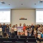 La Salle Águas Claras presente no Selo Social 2018
