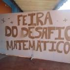 FEIRA DO DESAFIO MATEMÁTICO