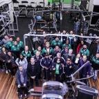 Paradesporto é novidade na Universidade La Salle