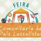 05 e 06 de junho é dia de Feira Comunitária