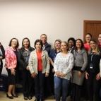 Encontro das Assistentes Sociais da ANEC/RS