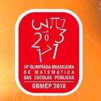 14ª OBMEP: 14 alunos classificados para a 2ª etapa!