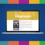 Já está disponível a Revista Integração Nº 124