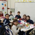 Estudantes participam do Projeto Inverno 2019