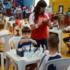 """La Salle Brasília foi sede de muito """"Xeque-mate"""""""