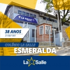 Aniversário da Escola La Salle Esmeralda (2019)