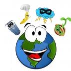 """Projeto """"Guardiões da Sustentabilidade"""""""