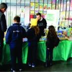 Inicia I Feira Literária no La Salle Canoas