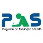 PAS - Programa de Avaliação Seriada