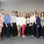 Reunião dos Dirigentes das IES Lassalistas na Rede