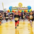 Rede La Salle do DF apoia Corrida Infantil