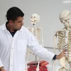 1° ano EF trabalha corpo humano