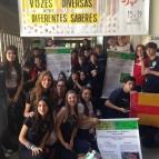 Estudantes participam do XIII Salão UFRGS