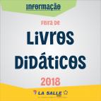 Feira de Livros Didáticos de 2018