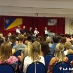 Carmo e Caxias realizam Jornada Pedagógica 2018
