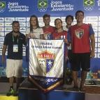 Jogos da Juventude 2018