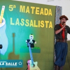5ª Mateada Lassalista