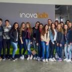 Estudantes Lassalistas participam de viagem de estud